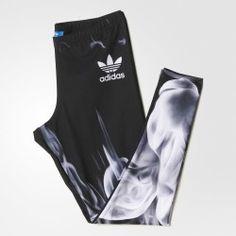 Pantalón legging Adidas W smoke Rita Ora mujer