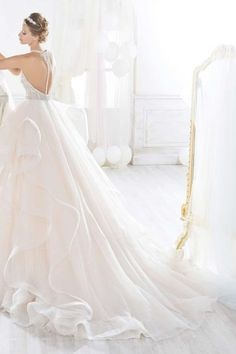 Bruidspaleis Nicole Spose NIAB18119
