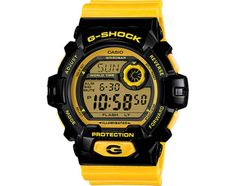 Casio G-shock - G8900SC Watch - Freshness Mag