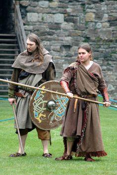 viking re-enactors