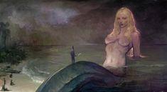 mermaid - hook wookin/ hoooook [dA]