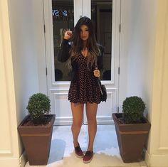 """20.8k Likes, 154 Comments - Amanda Hummer (@hummer_aj) on Instagram: """"Perfeição em forma de vestido @limonemodas que vc tbm pode encontrar na @dressus ❤️"""""""
