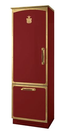 Refrigerator - OGI599