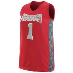 a7ad1a193 Ladies Fast Break Racerback Jersey. Team UniformsBasketball ...