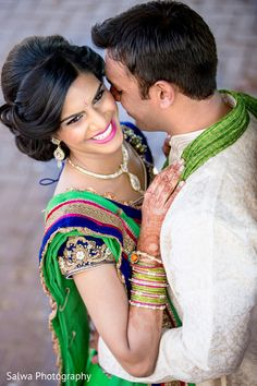 Check out Indian wedding reception couple images and other photos and videos in our gallery. Engagement Couple, Wedding Engagement, Engagement Photos, Red Wedding, Wedding Reception, Wedding Ideas, Indian Wedding Photos, Wedding Sutra, Couples Images