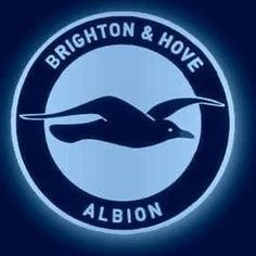 Brighton and Hove Albion Brighton & Hove Albion Fc, Football Wallpaper, Football Players, Premier League, Team Logo, Sports, Birthdays, Soccer, England