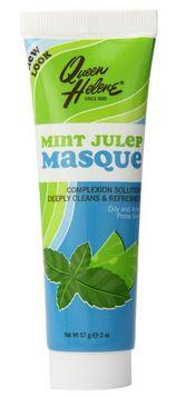 Queen Helene Facial Masque Mint Julep