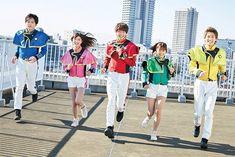 Power Rangers Comic, Power Rangers Dino, Go Busters, Typical Girl, Girls Life, Kamen Rider, Samurai, Superhero, Video Games