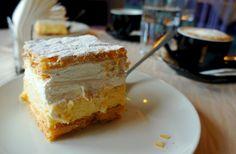 Creamy and Yummy (krempita)