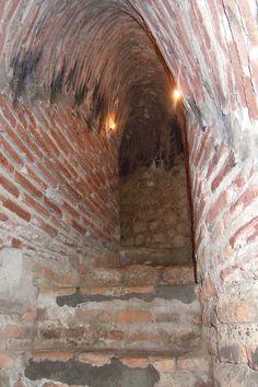 #Fortress Sucidava,  #Romania , #Corabia