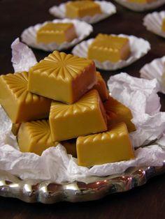 Csokoládé Reformer: Sós karamellás bonbon