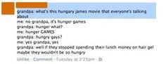 Hungary James.