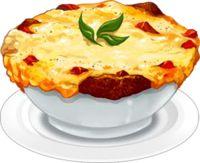 Recipe-California Cheese Strata
