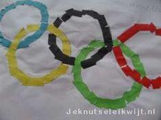 Ringen Olympische spelen