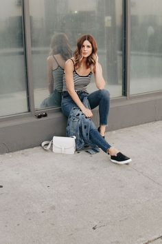 MY FAVORITE NEW PIECES FROM PAIGE DENIM