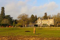 Cotswold Wildlife Park & Gardens, Oxfordshire