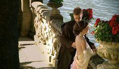 @ddobrdi    board: Star Wars - Behind the scenes   Attack of the  Clones   Natalie Portman   Lake Retreat
