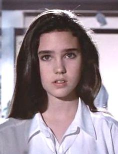 Jennifer Connelly (1985) - Phenomena de Dario Argento - © New Line Cinema