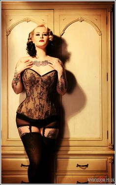 8d3ee44dc4 BESPOKE nude and black lace overbust corset by Valkyrie Corsets Bridal  Corset