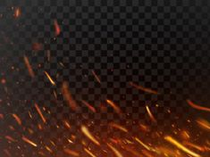 Close-up hot fiery sparkles and flame particles isolated spark Premium Vector Birthday Background Images, Photo Background Images Hd, Studio Background Images, Background Images For Editing, Background Design Vector, Photo Backgrounds, Old Paper Background, Smoke Background, Logo Background