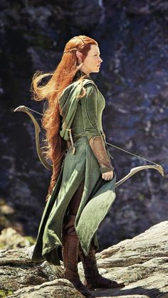 26 Best Cosplay Images Tauriel The Hobbit Cosplay