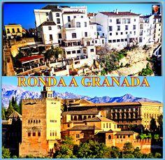 Ronda a Granada-España-Producciones Vicari.(Juan Franco Lazzarini)