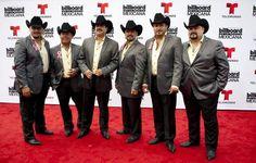 """Los Rieleros del Norte promueven su álbum """"En tus manos""""   http://caracteres.mx/los-rieleros-del-norte-promueven-su-album-en-tus-manos/?Pinterest Caracteres+Mx"""