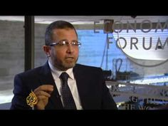 """As thousands take to the streets to protest against the new government, Al Jazeera's Stephen Cole spoke to Prime Minister Hesham Qandil at the World Economic forum in Davos.    Qandil said that Egypt is united behind the the parliament, President Mohamed Morsi and the new consitution.     """"The people have said what they wanted to say and we have to ..."""