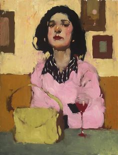 """Milt Kobayashi """"A third generation Japanese-American, Kobayashi was born in New York City, soon after that his family moved to Oahu..."""