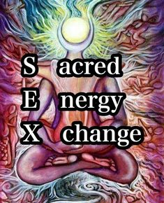 SEX is a sacred energy exchange. You should not be having sex unless you are mentally connected to your partner. Spiritual Love, Spiritual Growth, Spiritual Awakening, Spiritual Quotes, Painting Digital, Twin Flame Love, Twin Souls, Chakra Meditation, Tantra