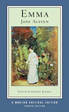 critical essays emma jane austen Jane austen avidly devoured this pulp fiction, but she also reacted critically to it   the contemporary novelist, walter scott, reviewing emma in 1816 described it .