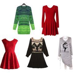 """Udobuy Dresses"" by ebonyvintage-nahoot on Polyvore"