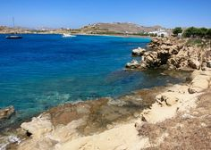 Best Mykonos tours