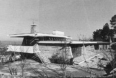 Casa D.VÁZQUEZ | Xosé Bar Bóo | Vigo | 1963