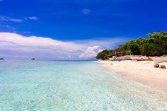 Balicasag Island - Philippines - Wander the World