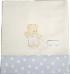 crib sheet w pillow case