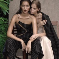 VATANIKA girls are getting sexier than ever in VATANIKA Spring Summer 2017! #VATANIKASpringSummer2017 @vatanika_official  via VOGUE THAILAND MAGAZINE OFFICIAL INSTAGRAM - Fashion Campaigns  Haute Couture  Advertising  Editorial Photography  Magazine Cover Designs  Supermodels  Runway Models