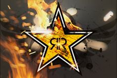 Rockstar logo