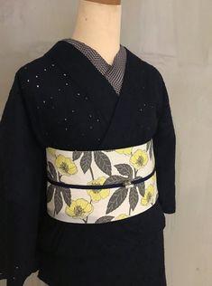 Japanese Outfits, Japanese Fashion, Folk Costume, Costumes, Yukata Kimono, Kimono Design, Kimono Fashion, Traditional Outfits, Ideias Fashion