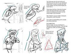 James Lopez Animation - Tutorials