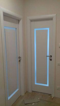 Interior Door Styles, Door Design Interior, Interior Modern, Best Modern House Design, Modern Kitchen Design, Water Closet Decor, Home Door Design, Modern Exterior Doors, Rustic Entryway