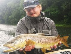 Photo: When the Fishing Gets Tough, the Tough Go Fishing! | Orvis News
