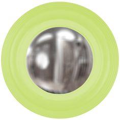 Howard Elliott Soho Green Mirror 51276MG