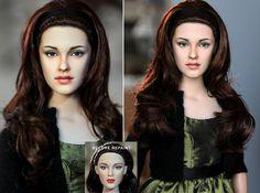 Bella Swan New Moon doll http://noeling.deviantart.com/gallery/