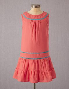 Fun Flippy Dress