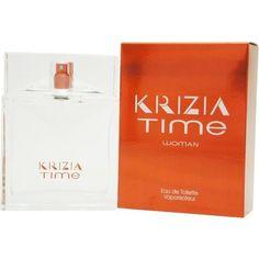 Krizia Time By Krizia Edt Spray 1.7 Oz