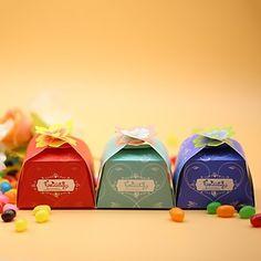 Bomboniere+scatole+-+per+Matrimonio/Anniversario/Addio+al+celibato/nubilato/Nascita+bambino/Festa+di+18+anni/Compleanno+-+–+EUR+€+6.99