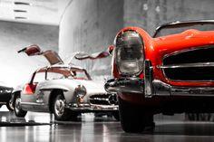 Provence Rentals Presents: Avignon Motor Festival 2018