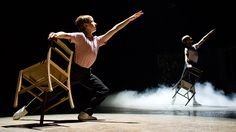 Billy Elliot. Image suppplied by AKA