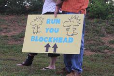 Woodstock 5K in Anniston.